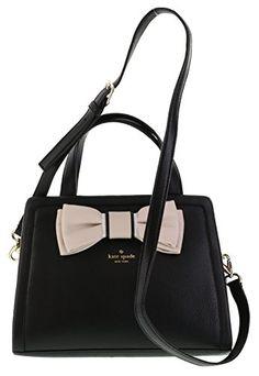Kate Spade Murray Street Dominique Handbag Shoulder Bag in Black/Pebble (134) kate spade new york http://www.amazon.com/dp/B01BIDYFF8/ref=cm_sw_r_pi_dp_4oB6wb0DMNFHX