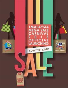 5 Jul 2015: The Shore Mega Sale Carnival Official Launch