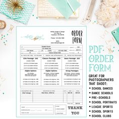 Sewing Knitting Crocheting Business Planner And Manager