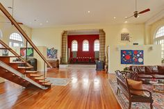 Beyonce and Jay Z May Have Bought a Home in an Old New Orleans Church | Zillow Blog