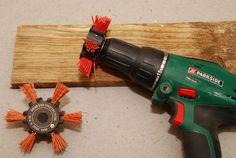 Ako zosvetliť staré drevo? Savo ho zmení na nepoznanie. » Prakticky.sk