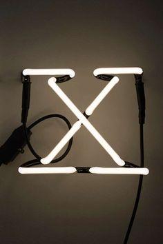 Seletti X #neon