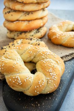 Bagel, Picnic, Slim, Bread, Food, Home, Vegans, Full Bath, Brot