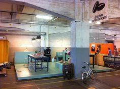 Stielman koffiebranders | #Fenixloods | #Rotterdam