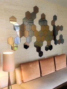 Ways to Decorate With Mirrors - iVillage