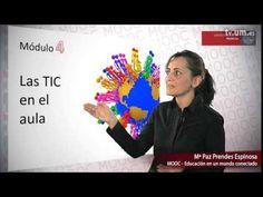 Miriada X - Educación en un mundo conectado (Universidad de Murcia)