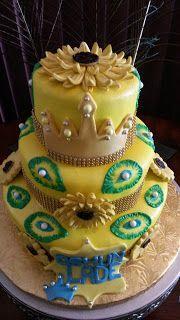 ADRYS BAKERY : adrys cake art
