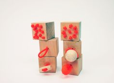 Material block | baby | speelgoed |