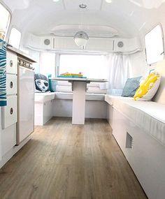 caravan interior design - Google Search | Small Kitchen ...