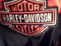 HARLEY DAVIDSON Motor Cycles Sweatsuit and Shorts CHILDS M 12-14 #HARLEYDAVIDSON