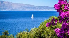 Island & Mainland Hopping in the Ionian Sea! - Reveal Greece
