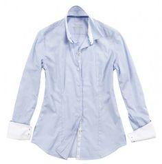 Camicia a tinta unita con micro-rombi.  Seguici anche su                          www.redisrappresentanze.it