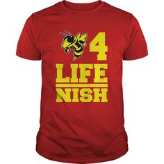 NISH For Life