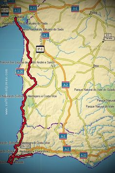 Mapa Map, Troy, The Journey, Viajes, Traveling, Location Map, Maps