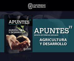 Fondo Editorial de la Universidad del Pacífico. Libro: Apuntes 77 - post para redes sociales.