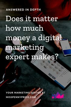 I've seen way too many people brag about their digital marketing income. It can be really confusing! So, let me break it down for you: Does it matter? Looking To Buy, Digital Marketing Services, Gossip, Boards, Let It Be, Messages, Make It Yourself, Money, Sayings