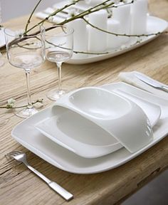 Villeroy and Boch - Urban Nature   LOVE LOVE LOVE it .... *sigh* .. one day ...