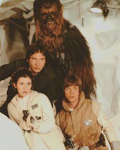 Star Wars Film, Star Wars Poster, Star Wars Art, Star Trek, Carrie Fisher, Star Wars Brasil, Saga, Original Trilogy, Star War 3