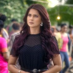 Pakistani Actress, Bollywood Actress, Best Actress, Best Actor, Maya Beyhadh, Angry Girl, Jennifer Winget Beyhadh, Brown Hair Colors, Actor Model