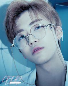 Sorry @ all other spectacle owners ever to exist, na jaemin is here