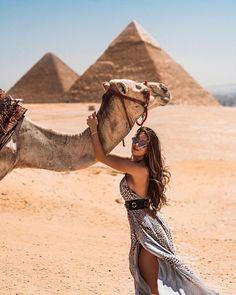 "To enjoy the true meaning of word ""Luxury"", you should book one of our luxury Eg. - To enjoy the true meaning of word ""Luxury"", you should book one of our luxury Egypt tours. Desert Photography, Photography Poses, Foto Dubai, Photo Desert, Travel Pictures, Travel Photos, Photo Voyage, Camelo, Egyptian Pharaohs"