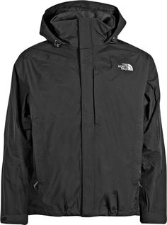 The North Face Upland jacket black a582a281347