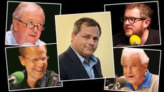 Sorry I Haven't Got a Clue - With Barry Cryer, Miles Jupp, Tim Brooke-Taylor, Jeremy Hardy and host Jack Dee, Hexagon, Reading 31/01/16
