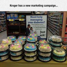Fierce Marketing Campaign