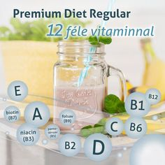 premium diéta