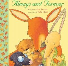 A family of forest animals learns to cope with the death of a loved one.