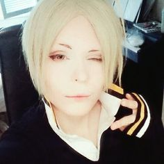 Image result for jian yi cosplay