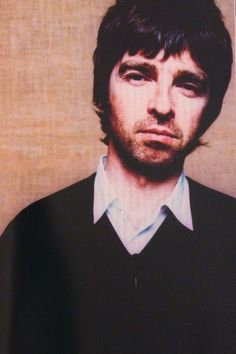 Noel Gallagher Young, Liam Gallagher, Liam And Noel, All Goes Wrong, Beady Eye, Britpop, Music Pictures, Best Rock, Picture Design