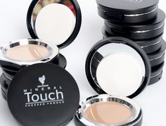 My #1 Best Selling Younique Product! Younique Touch Pressed Powder Foundation. Amazing Smooth Coverage by Itself or Over Younique Touch Liquid Foundation.