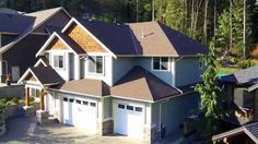 Aerial Real Estate Maple Ridge, BC Teaser Video