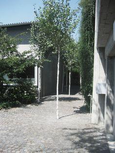 Zumthor House - Peter Zumthor