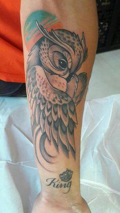 Minha tattoo
