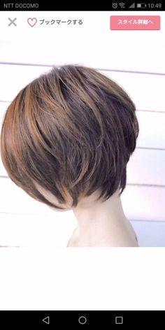 ◆美容院での髪型の伝え方~私の場合 : 30-40代女性ファッションコーディネートと暮らしのブログ|まさきの一日
