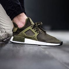 adidas Originals' NMD is evolving for autumn 2016 with the scheduled introduction of the edition of the sneaker. The release sees the sneaker fitted in Nmd Adidas, Adidas Nmd R1 Pink, Adidas Originals, Nmd Sneakers, Adidas Sneakers, Hypebeast, Sock Shoes, Men's Shoes, Men's Footwear