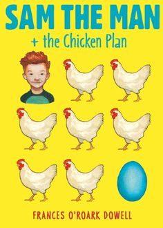 Sam the Man wants to earn some money and hes got a cluck-worthy plan in this…