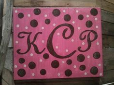 Initial canvas for Kamryns room