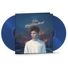 Troye Sivan - Blue Neighbourhood Deluxe LP