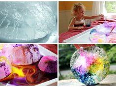 8 Experimentos mágicos que asombrarán a los niños - Taringa!