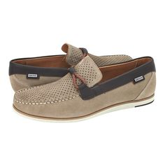 GK Uomo Marion loafers