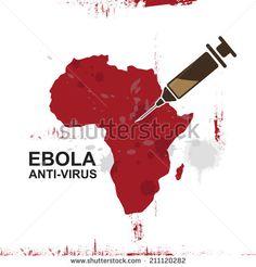 이미지 출처 http://image.shutterstock.com/display_pic_with_logo/664192/211120282/stock-vector--africa-map-ebola-anti-virus-and-syringe-vector-illustration-211120282.jpg