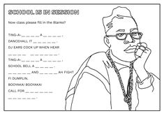 shabba ranks dancehall colouring book vybz kartel