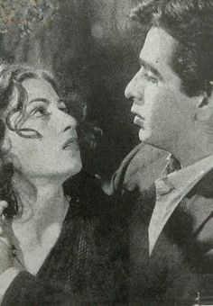 100 pictures of Madhubala: #72/100