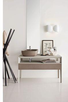 Inky Inspiration for Bathrooms. Steve Leung design 02