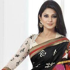 My saree designs