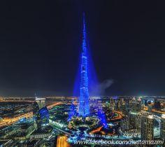 Expo2020 Burj Khalifah by Rustam azmi on 500px