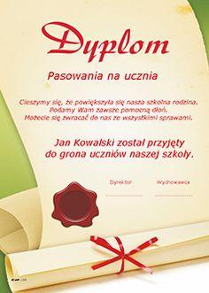 Dyplomy Dyplom Wzory dyplomów Dyplom szablon Kreator dyplomów Dyplomy szablony Program do dyplomów Dyplomy szkolne